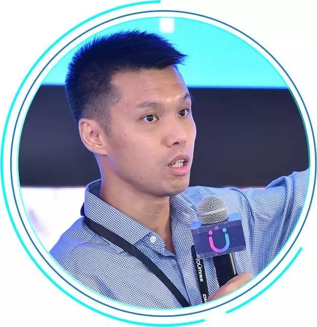 Google 大中华区渠道事业部业务总监 李嘉维