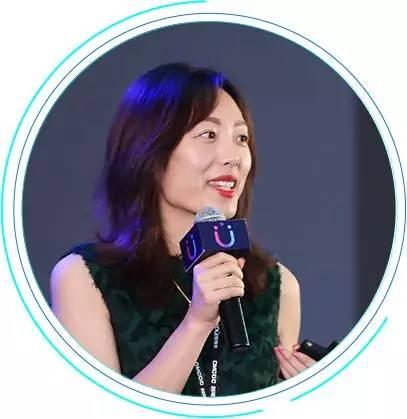 阿里云 人工智能设计产品运营专家 朱晨薏