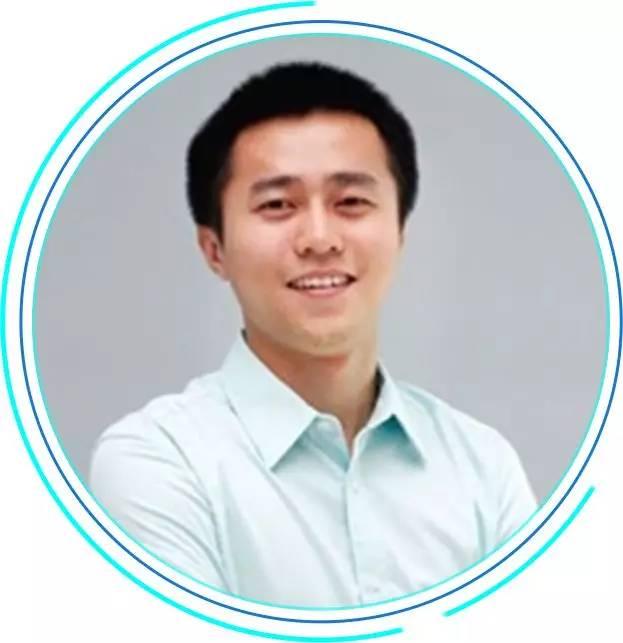 有米科技 创始合伙人&CEO 陈第